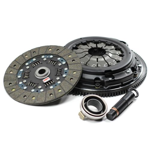Competition Clutch Stage 2 Clutch Evo X 4B11T